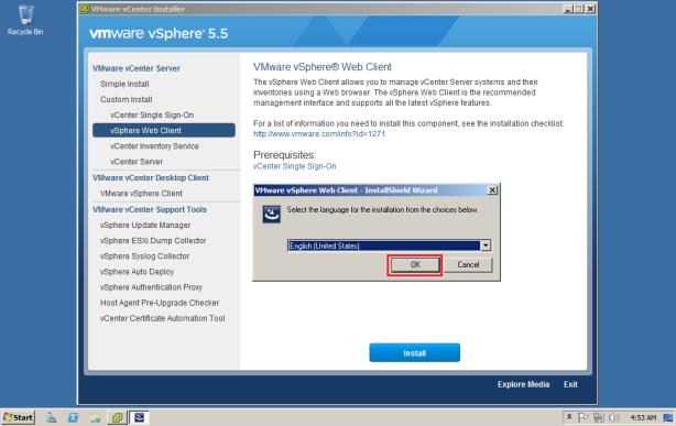 02-VMWare-vCenter-5.5-vSphere-Web-Client-Install-002