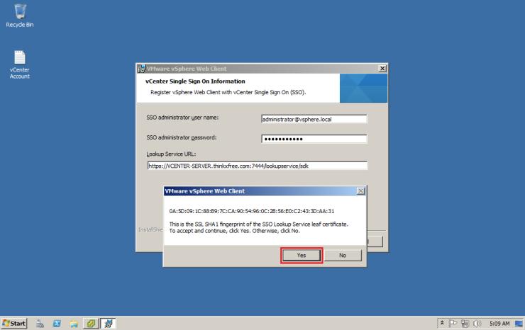 02-VMWare-vCenter-5.5-vSphere-Web-Client-Install-008