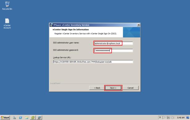 03-VMWare-vCenter-5.5-Inventory-Service-Install-009