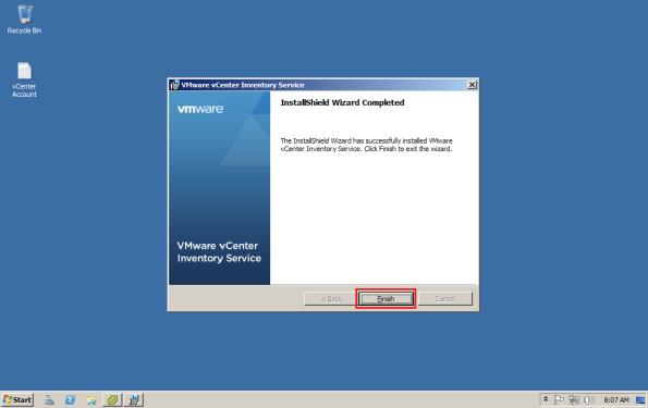 03-VMWare-vCenter-5.5-Inventory-Service-Install-013