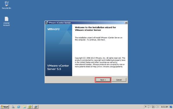 04-VMWare-vCenter-5.5-Server-Install-004