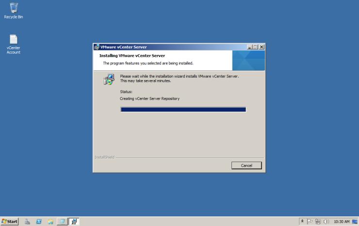 04-VMWare-vCenter-5.5-Server-Install-021
