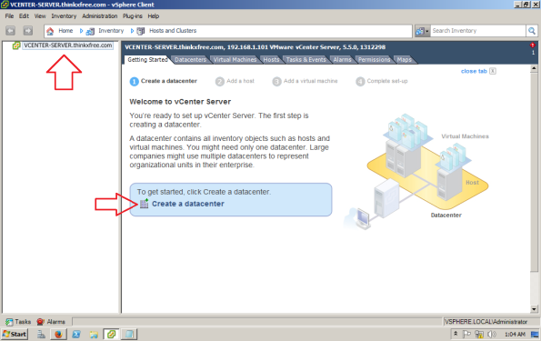 05-VMWare-vCenter-5.5-Manage-002