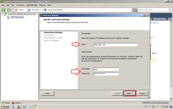 05-VMWare-vCenter-5.5-Manage-005
