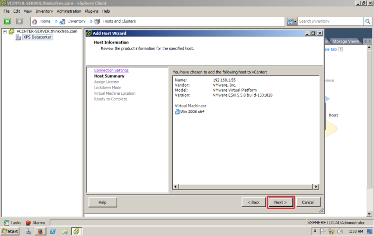 05-VMWare-vCenter-5.5-Manage-007