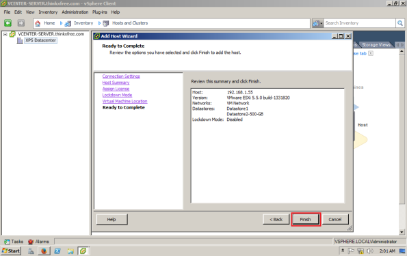 05-VMWare-vCenter-5.5-Manage-011