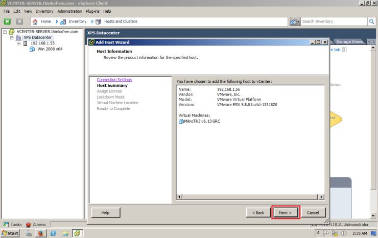 05-VMWare-vCenter-5.5-Manage-015