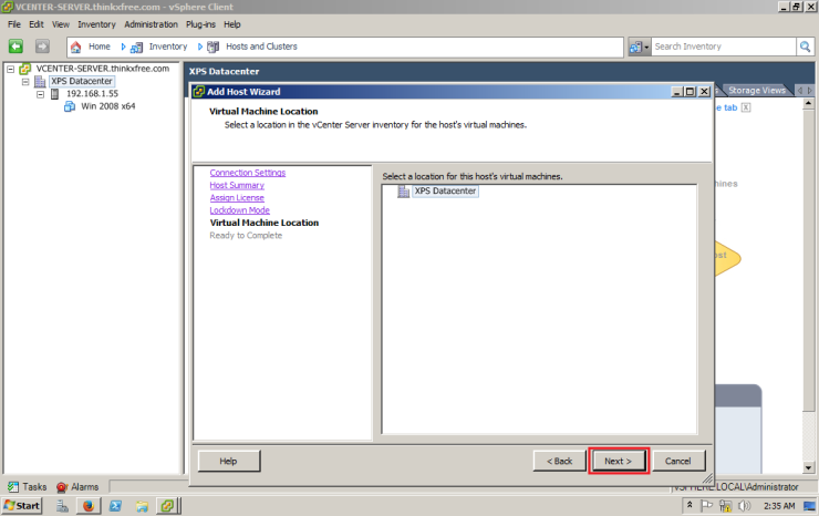 05-VMWare-vCenter-5.5-Manage-019