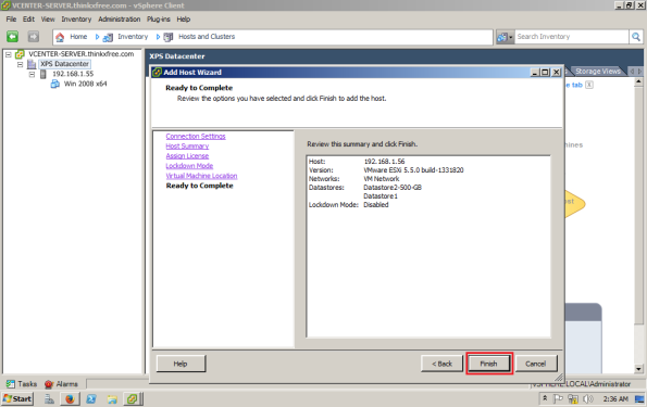 05-VMWare-vCenter-5.5-Manage-020