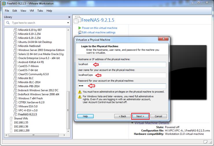 VMware-Workstation-11-009c