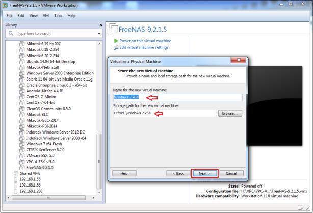 VMware-Workstation-11-009d