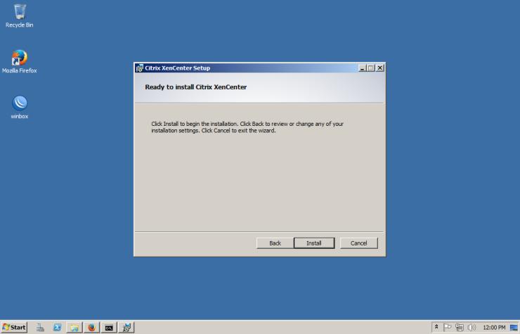 Install-XenCenter-6.5-005