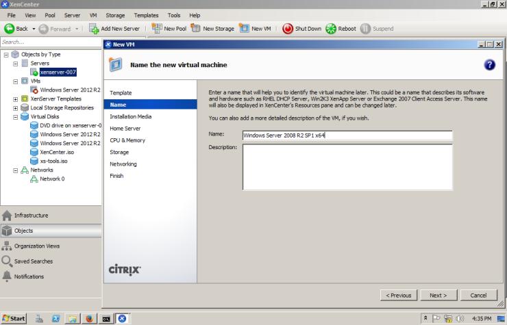 XenCenter-6.5-Create-VM-W2K8-002