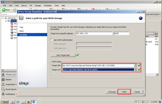 Install-NAS-iSCSI-Disk-for-Repository-CITRIX-XenServer-6.5.0-007