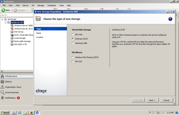 Install-NAS-iSCSI-Disk-for-Repository-CITRIX-XenServer-6.5.0-011