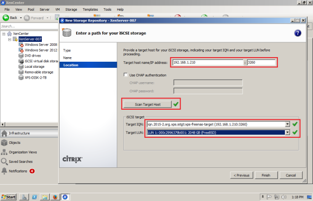 Install-NAS-iSCSI-Disk-for-Repository-CITRIX-XenServer-6.5.0-012