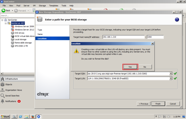 Install-NAS-iSCSI-Disk-for-Repository-CITRIX-XenServer-6.5.0-013