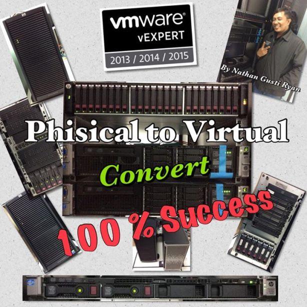 HP-ProLiant-DL320e-Gen8-Convert-to-VM