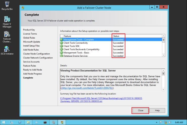 Install-MS-SQL-Server-2012-Cluster-Second-Node-012